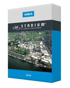 STADIUM UFGS - Specified by the U.S. Navy