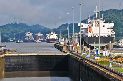 Panama Canal 100-year Service-life specification for the third set of locks