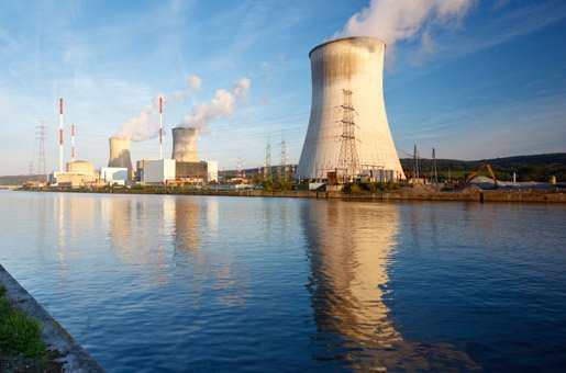 Nuclear cooling towers condition assessment repair