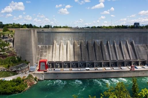 EPRI Robert Moses Dam Degradation Matrix