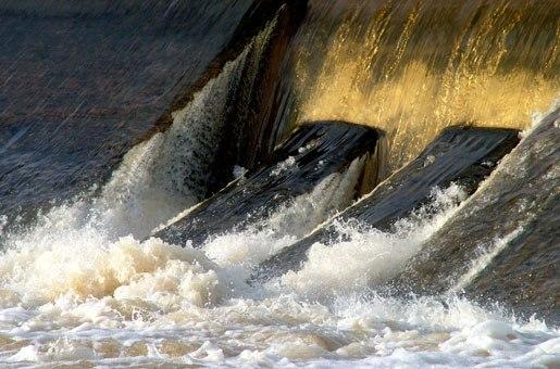 Rapides des Quinze Dam Condition Assessment & Repair Strategy