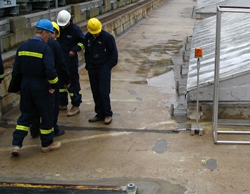 Centrale hydroélectricque de la Chute-du-Diable et de la Chute-à-la-Savanne