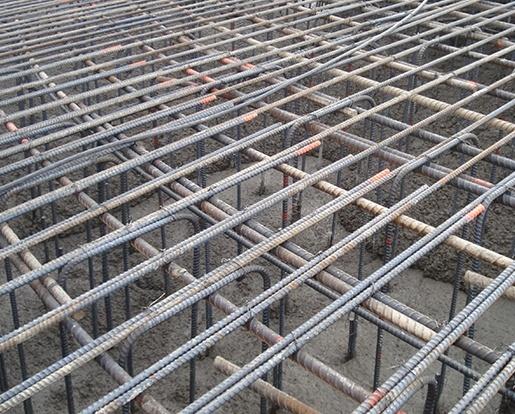 Le Plateau wind park concrete inspection and evaluation