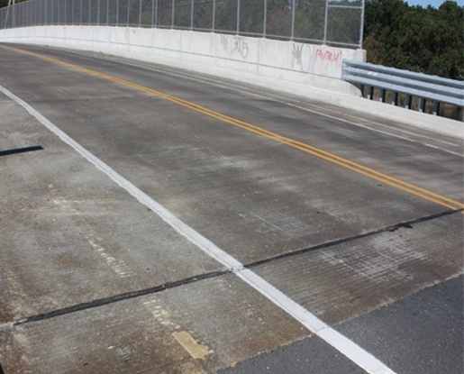 NJDOT Bridge inspection condition assessment and repair