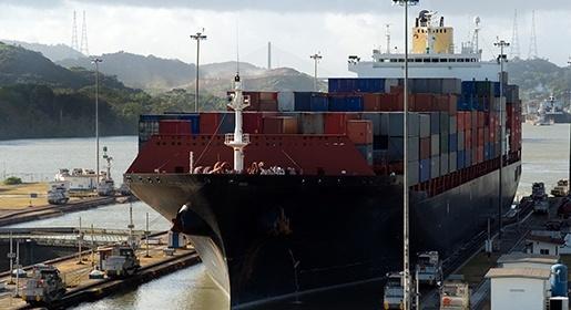 Panama Canal Concrete Durability Engineering