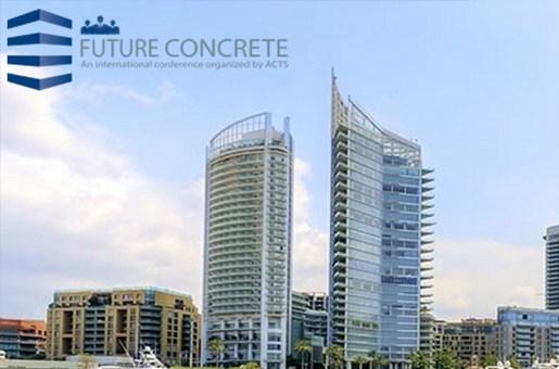 Future of Concrete in Lebanon 2015