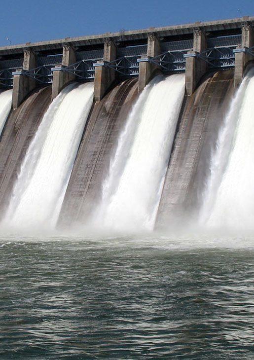 Dam Condition Assessment Service life Evaluation