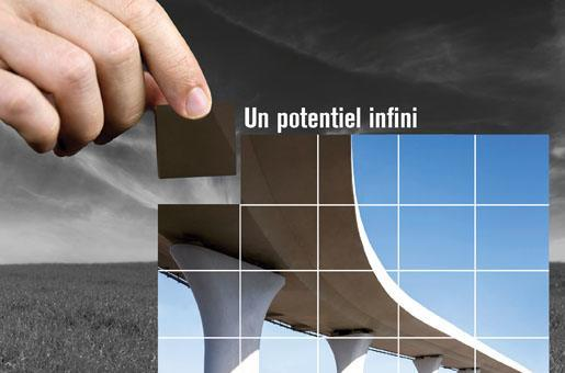 Potentiel infini SIMCO Technologies