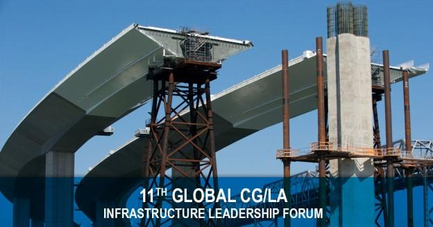 Simco 11th global cgla infrastructure leadership forum