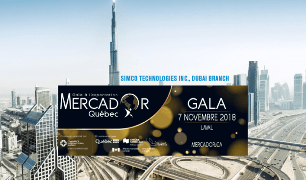 Mercador Quebec 2018